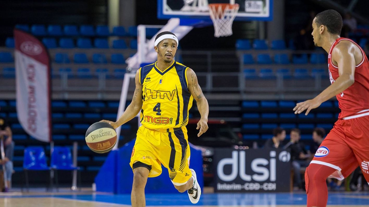 Marquette Basketball Alums Competing Around The World