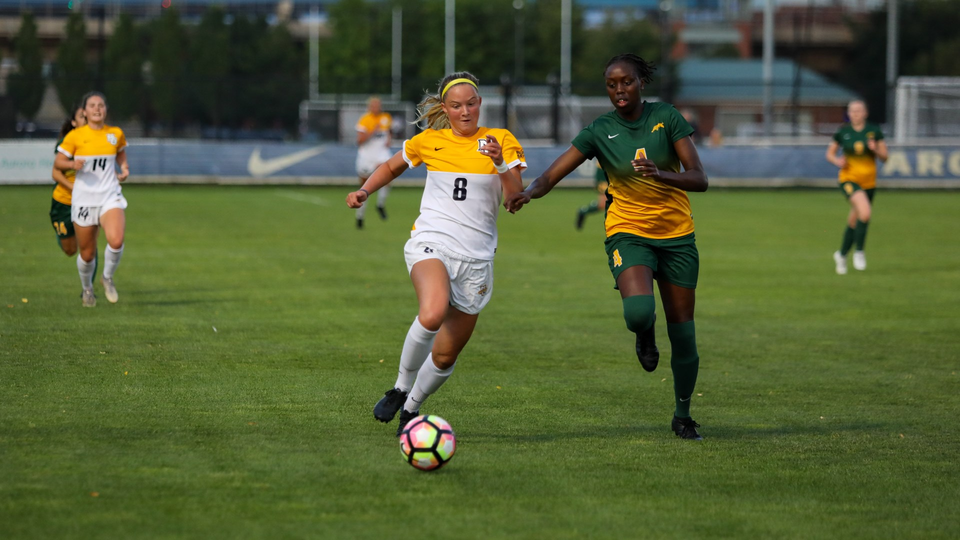 Women's soccer drops 1-0 contest at Ball State - Marquette